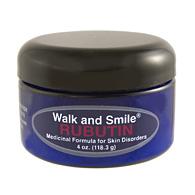 Rubutin cream medicinal formula for skin disorders for Hemorrhoid smells like fish